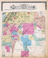 Mankato City and Environs - Section 18, Blue Earth County 1914